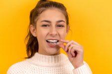 Co robi ortodonta po zdjęciu aparatu?